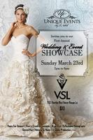 VSL & Unique Events by T. Nichols Wedding & Event...
