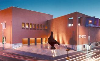 MARCO Slow Art Day - Museo de Arte Contemporáneo de...