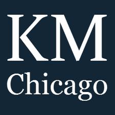 KM Chicago logo