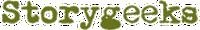 Jeff Lyons-Founder Storygeeks logo