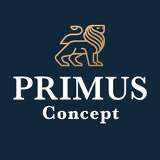 PRIMUS Concept logo