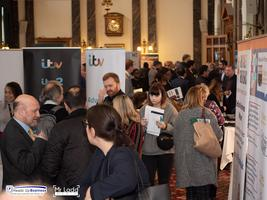 Digital, Sales, Marketing & Technology Expo 2019 - hosted by Headz Up Business