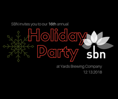 SBN Annual Holiday Party