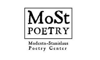 Annual MoSt Poetry Center Benefit
