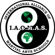IAOMAS Australia logo