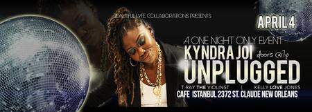 Beautiful Lyfe Collaborations Presents: Kyndra Joi...