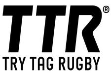 Try Tag Rugby logo