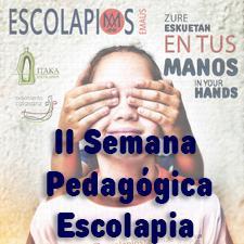 Colegio Calasanz Escolapios & Colegio La Compasión Escolapios logo