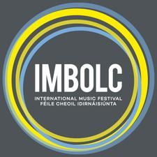 IMBOLC International Music Festival logo