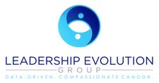 Leadership Evolution Group logo