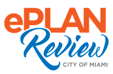 City of Miami | Enterprise Project Management | ePlan Review Events