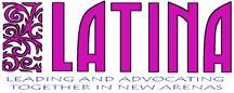 LATINA, Inc. logo