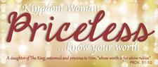 Women of Excellence - Emmanuel Ministries logo