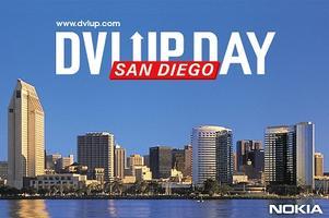Nokia DVLUP Day San Diego