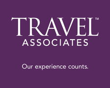 MY TRAVEL EVENTS hosted by Pearson's Travel Associates logo
