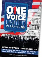 Clark County National Day of Prayer Breakfast