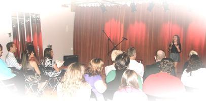 Naomi T Kaye's Voice Studio's Fall Student Concert 2012