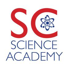 SC Science Academy logo