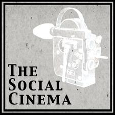 The Social Cinema logo