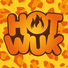 Hot Wuk logo