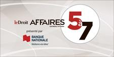 Magazine leDroit AFFAIRES logo