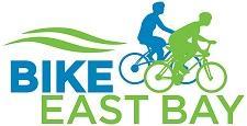 Bike East Bay logo