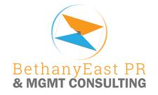 BethanyEast PR & Mgmt. Consulting logo