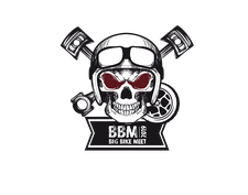 BigBikeMeet UG logo