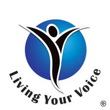 Living Your Voice, LLC logo