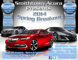 Smithtown Acura Presents Th 2014 Spring Breakout