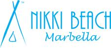 Nikki Beach Marbella logo