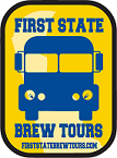 First State Brew Tours logo