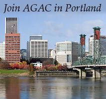 AGAC: Travel to Portland, Oregon