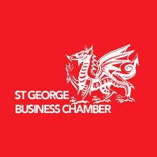 St George Business Chamber logo