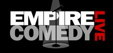 Empire Comedy Live logo