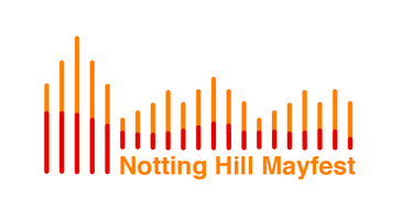Opening of the Notting Hill Mayfest 2014