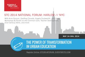 The Power of Transformation in Urban Education