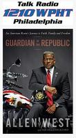 Lt. Col. Allen West, Guardian of the Republic