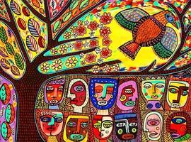 Spirituality & Self Expression Potluck