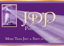 JDP Photography logo