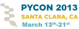 PyCon US 2013 Fun Run for Charity