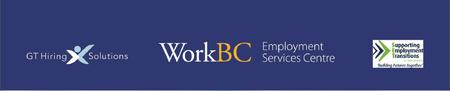 WorkBC Nanaimo Job Fair