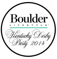 BOULDER LIFESTYLE Kentucky Derby Party