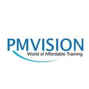 PMVISION Training logo