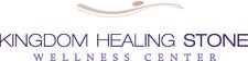 Kingdom Healing Stone logo