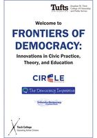 Frontiers of Democracy Conference