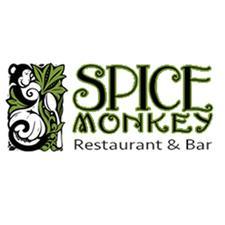 Spice Monkey Restaurant & Bar logo