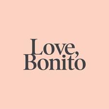 Love, Bonito logo