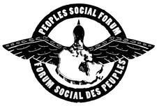 Peoples Social Forum - Forum Social des Peuples (Ottawa, Canada) logo