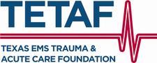 Texas EMS Trauma & Acute Care Foundation   logo